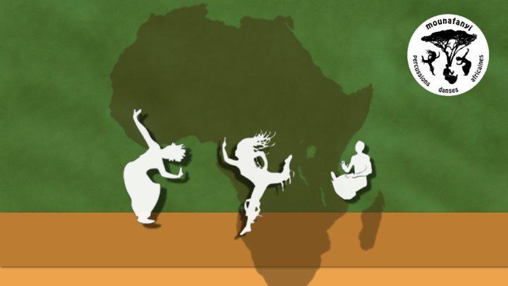 Danse africaine et percussions