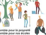 Journée d'actions citoyennes
