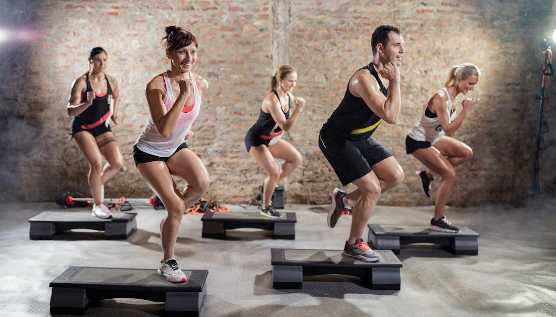 Circuit Training et Fitness