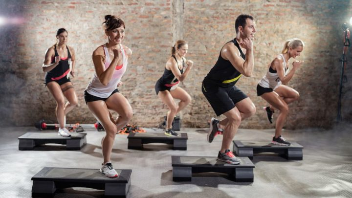 Circuit Training et Fitness