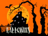 Semaine Halloween